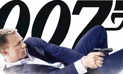 10 Acteurs Pour Incarner James Bond