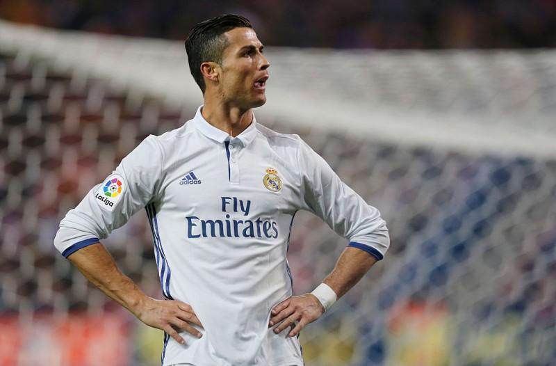 1 - Ronaldo / Portugal & Real Madrid