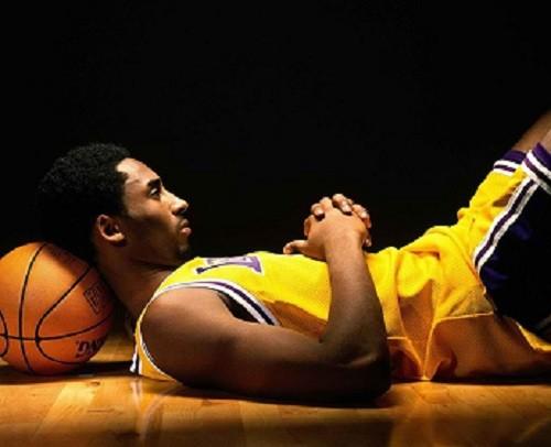 #10- Kobe Bryant