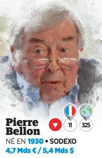 Pierre Bellon