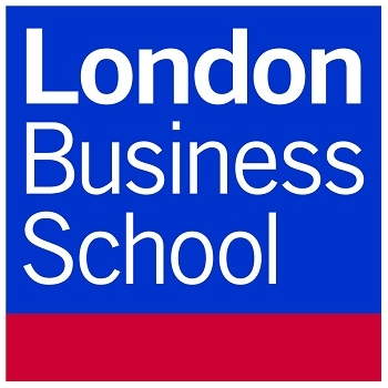#1 - London Business School ROYAUME-UNI