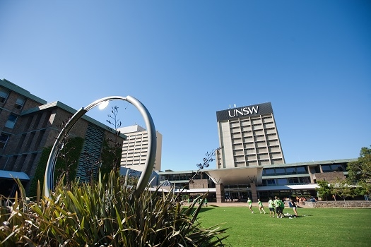# 11 - University of New South Wales Australian Graduate School of Management AUSTRALIE