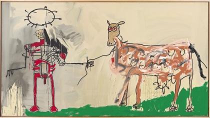 Top 10 Des Tableaux Les Plus Chers De Jean-Michel Basquiat