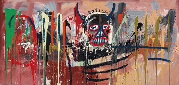 #1 Untitled (1982) : 57 285 000 dollars