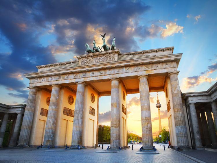 #1 Allemagne