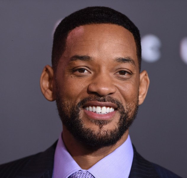 # 2 WILL SMITH