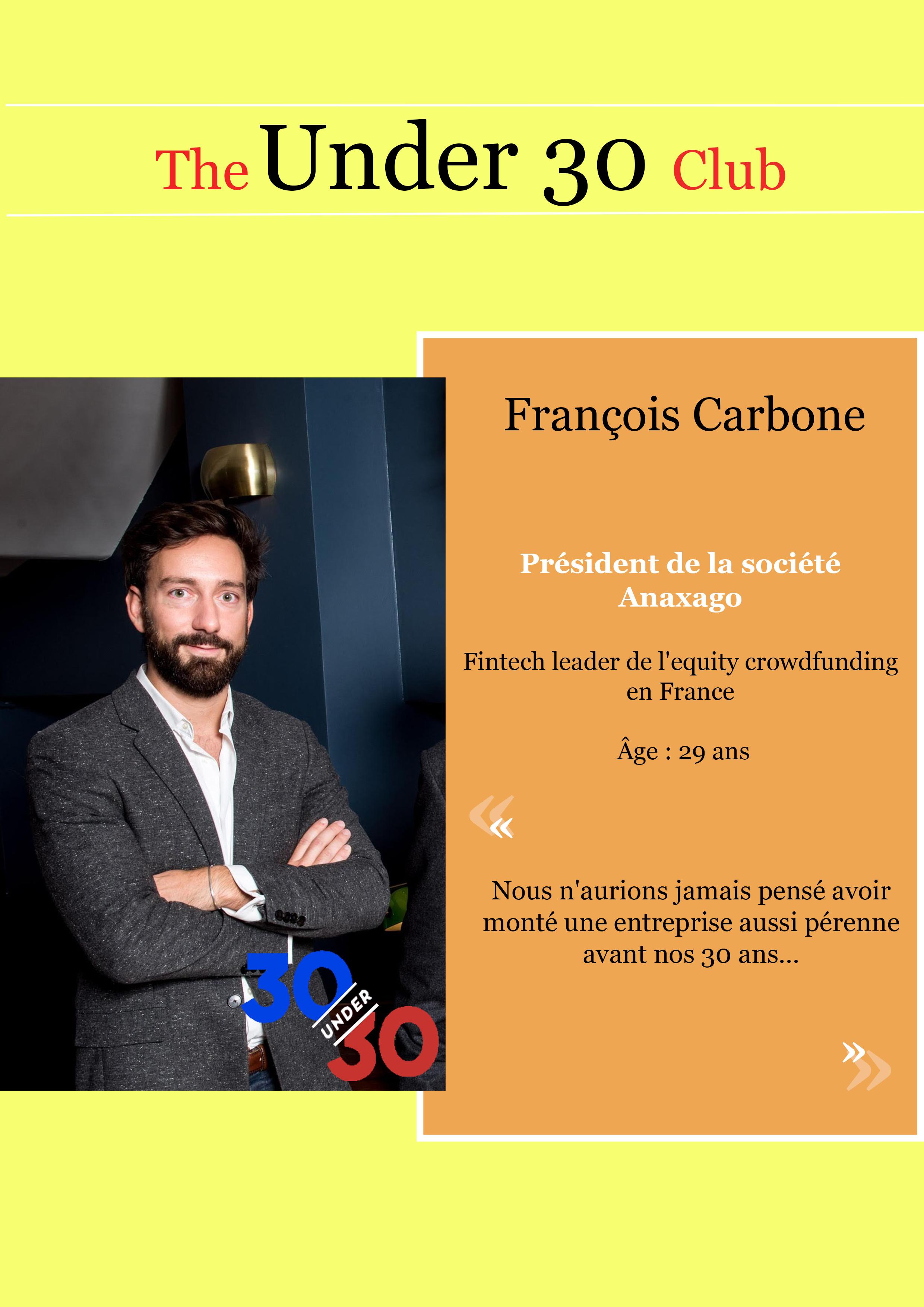 Francois Carbone