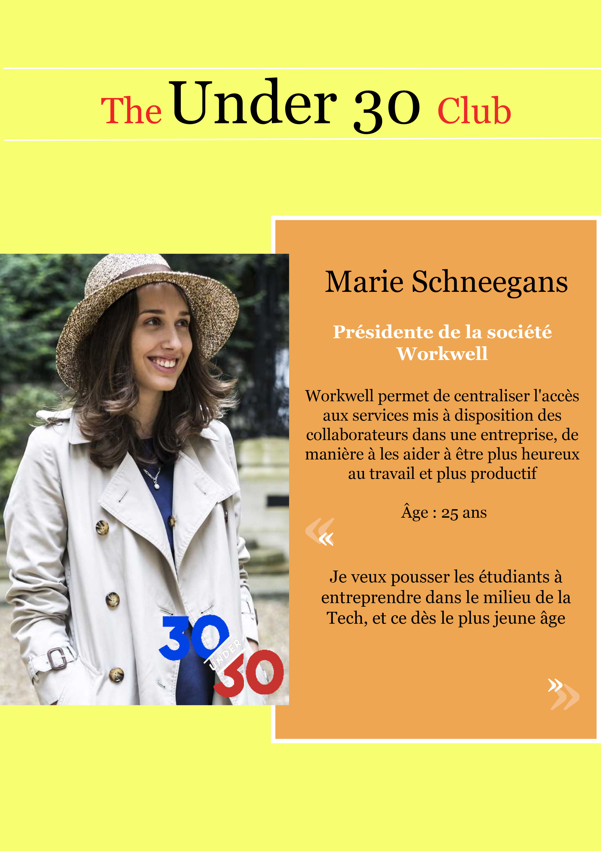 Marie Schneegans