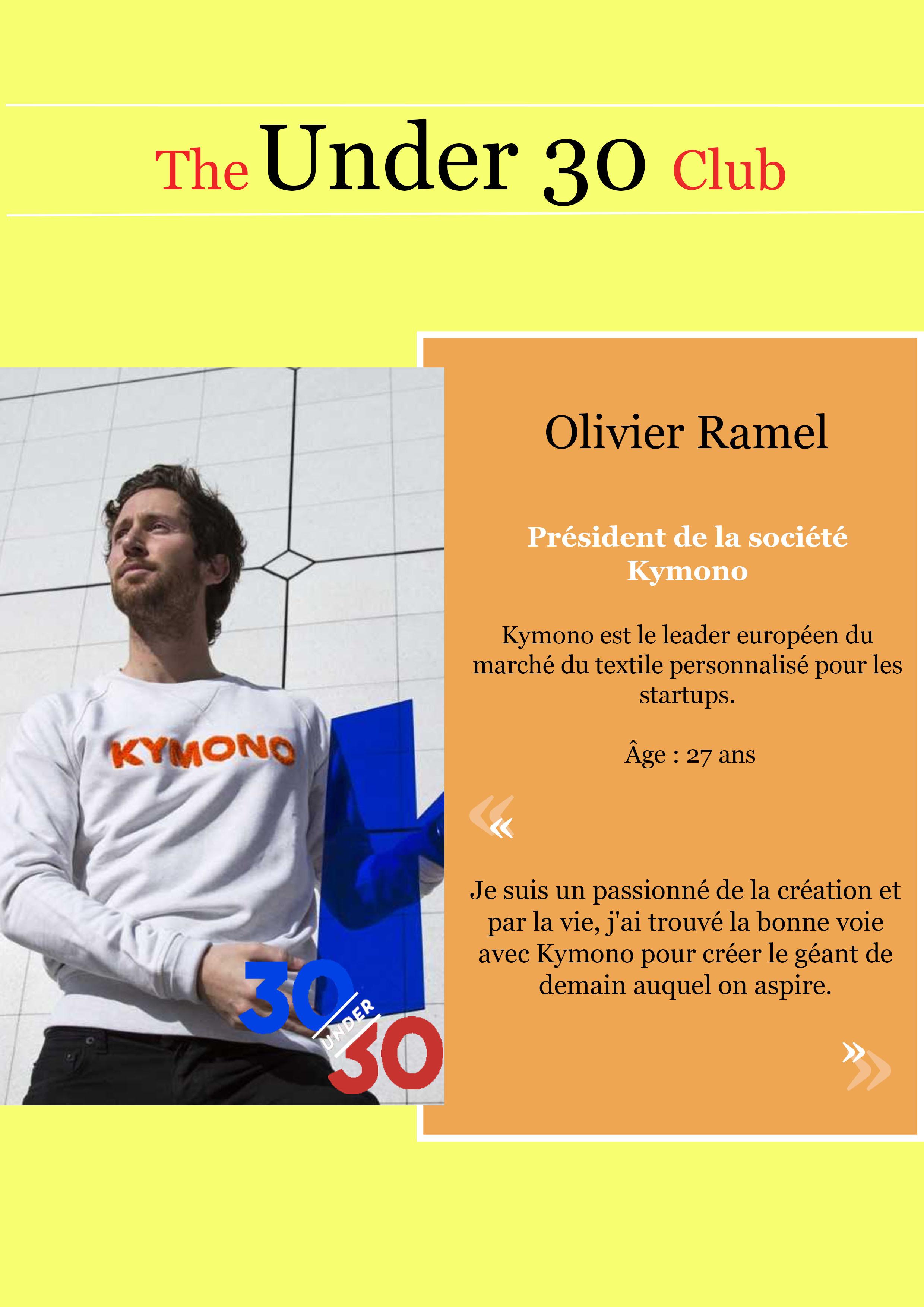 Olivier Ramel