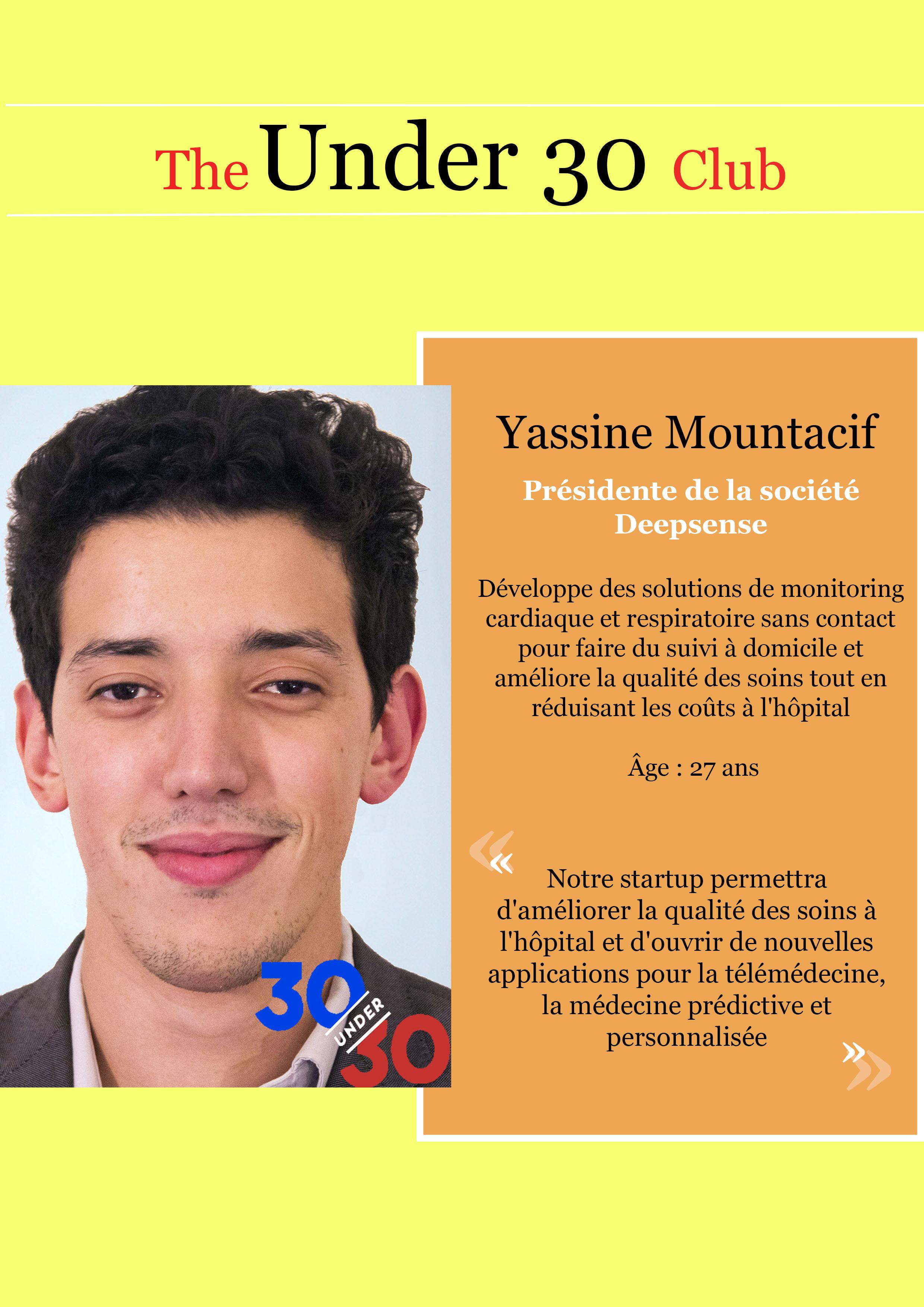 Yassine Mountacif