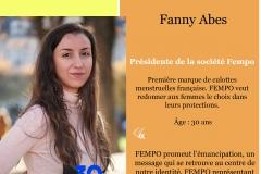 Fanny Abes