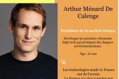 Arthur Menard