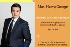 Max Herve George