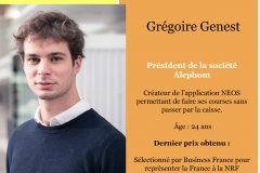 Gregoire Genest
