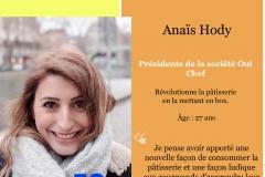 Anais Hody