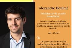 Alexandre Boulme
