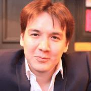 Martin Georger