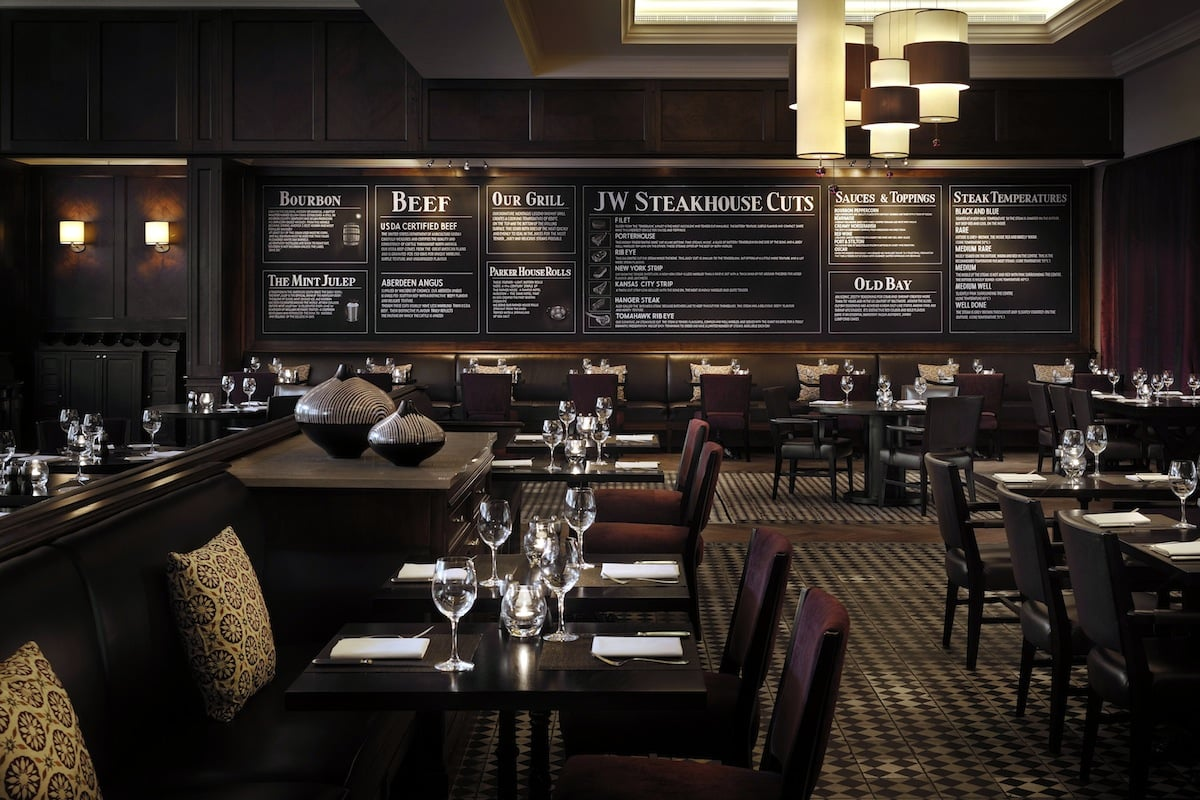 Le Meilleur Steakhouse De Londres Forbes France