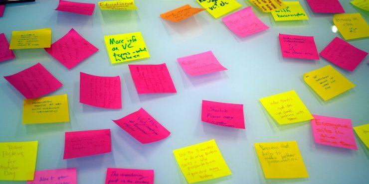 One day in startup Bootcamp / gunarsg / Flickr