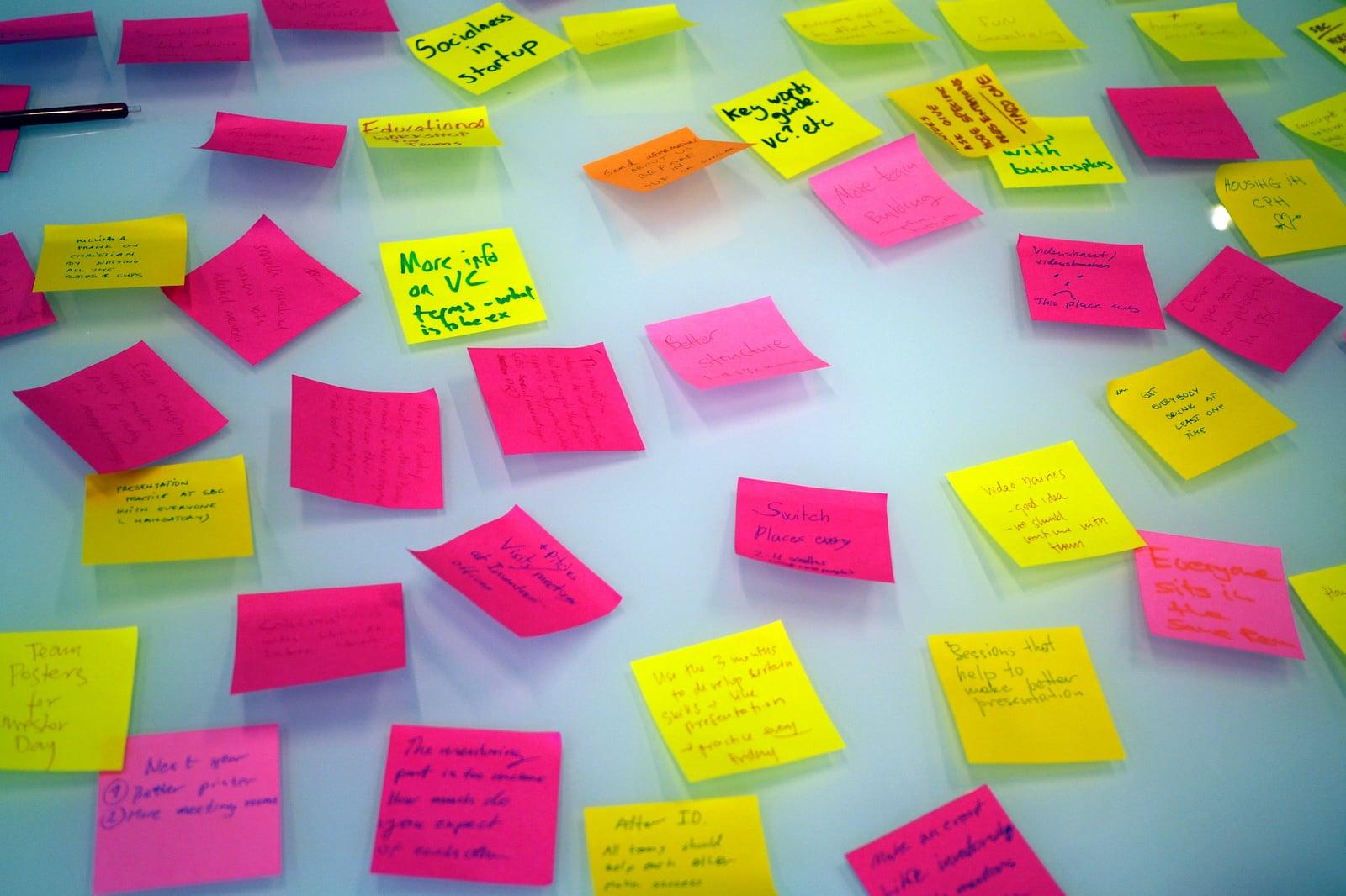 Les 25 Termes À Connaître Avant De Lancer Sa Start-Up