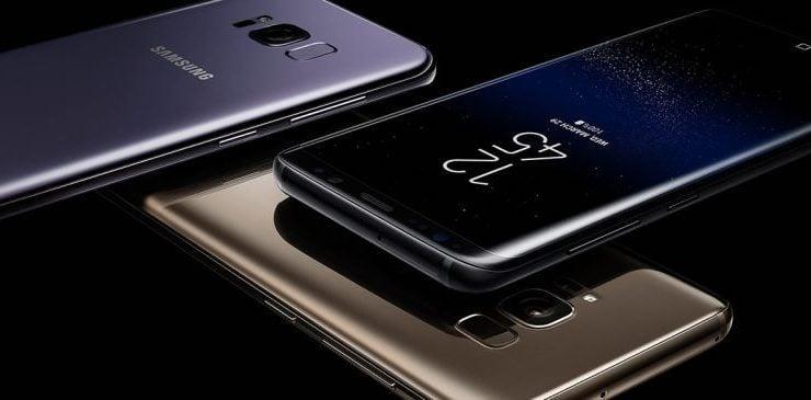 Galaxy S8 Vs. Galaxy S8 Plus   Quelles Sont Les Différences ... a382b7408c5b