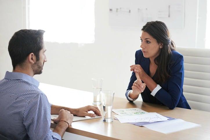 Six Conseils Pour Faire Passer Un Message Difficile À Un Collaborateur