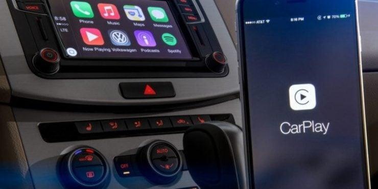 Apple : La Voiture Autonome Du Futur Proposera Des Apps Et