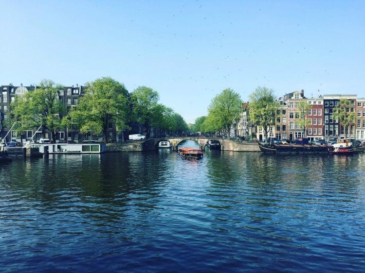 Amsterdam Est-il Le Paradis Européen Des Start-Up ?
