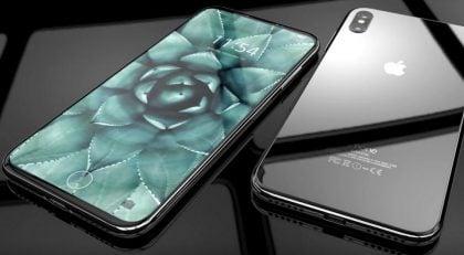 iPhone X des tests révèlent des problèmes de conception