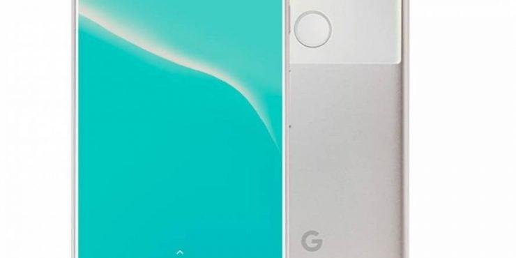 pixel 2 google fait fuiter des informations sur leurs tailles forbes france. Black Bedroom Furniture Sets. Home Design Ideas