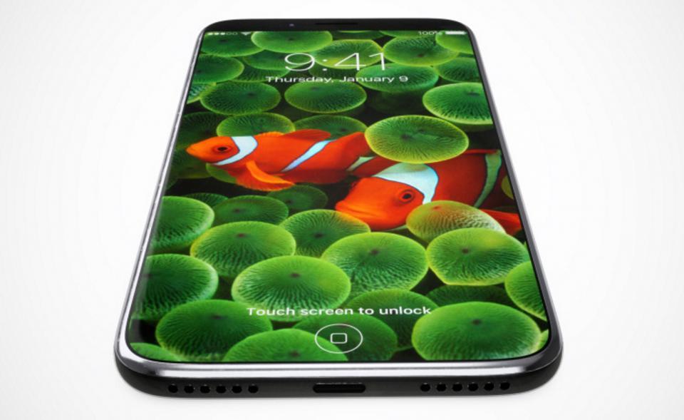 iPhone 8 : Pourquoi Le Smartphone d'Apple Sera Aussi Cher ?