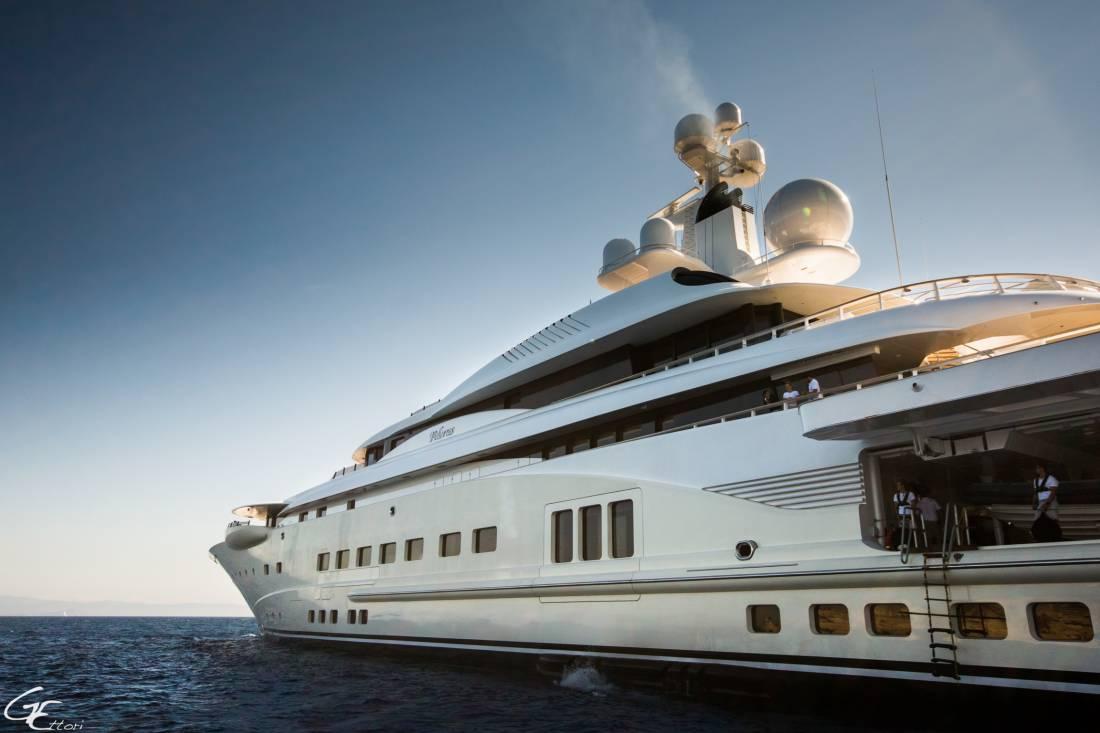 Après plus d'un an de développement et 20.000 heures derecherches, Yacht Harbour a lancé la semaine dernière sa plateforme Timeline permettant ainsi...