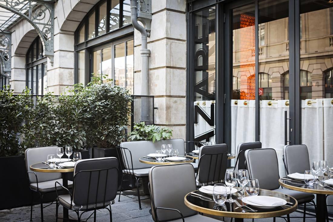 Restaurant Vers Saint Lazare