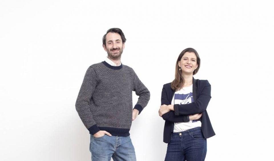 Quentin Vacher et Julia Bijaoui s'évertuent, depuis maintenant près de deux ans au sein de Frichti, à allier exigence et retour au bon