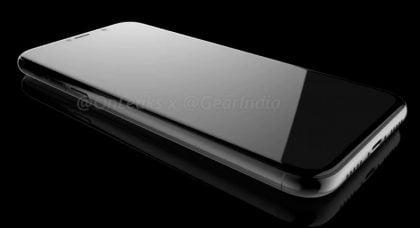 IPhone 8 : Apple Nous Dévoile Un Nouveau Design Et Un iPhone SE