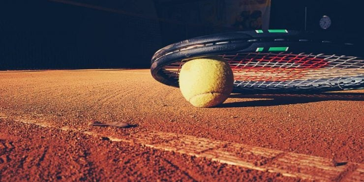 Roland-Garros : Pourquoi Le Marché Des Courts En Terre Battue Frémit ...