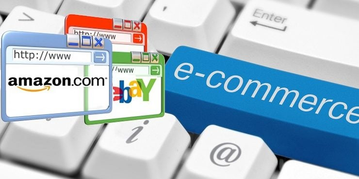 e-commerce - Photo