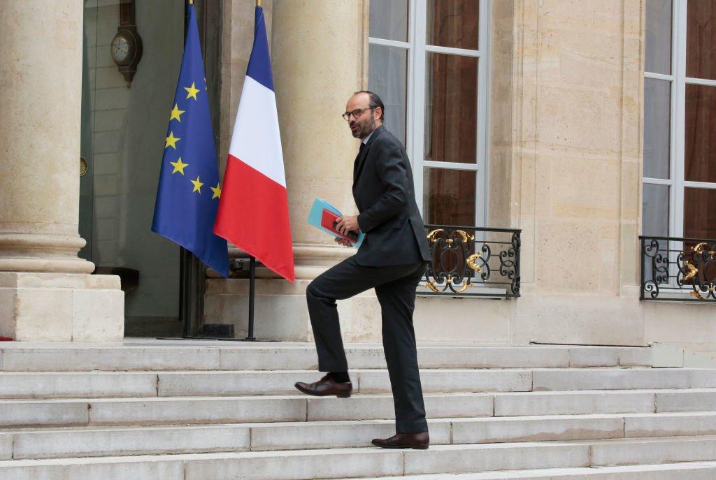 Comme attendu, Edouard Philippe a annoncé le report de l'entrée en vigueur du prélèvement de l'impôt à la source.