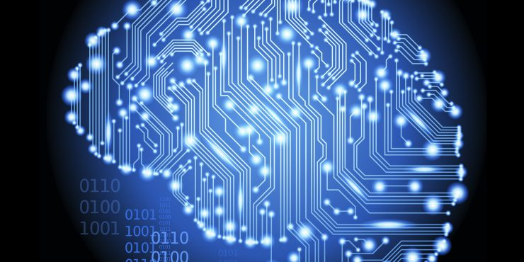 Le Point Sur L'investissement Dans Le Machine Learning Et l'IA En 2017