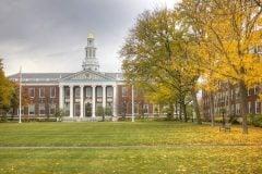 Harvard University / Getty Images