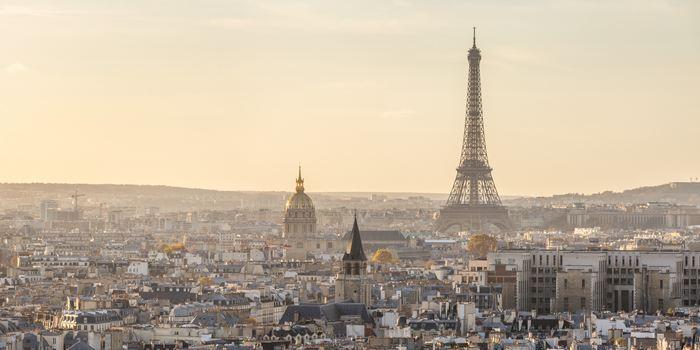 Les touristes sont de retour à Paris / Getty Images