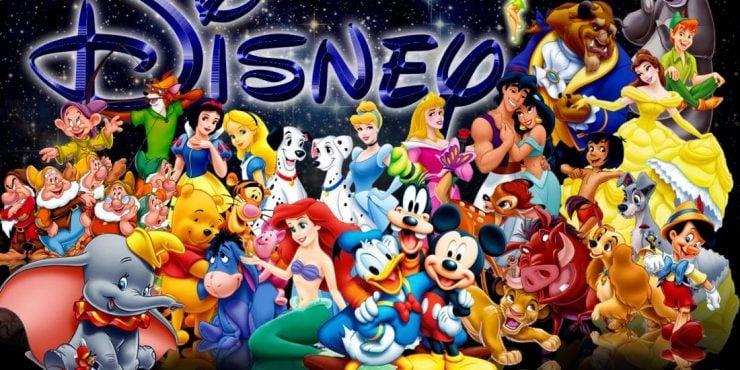 Disney Sa Nouvelle Plateforme Pourrait Devenir Le Royaume Du