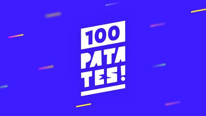 Le gagnant de 100 patates est Tutti Flirty