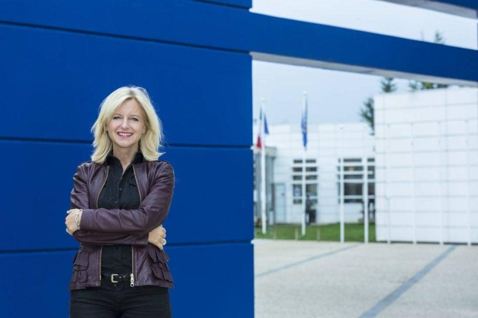 Inge Kerkloh-Devif, Executive Director de HEC Paris Executive Education