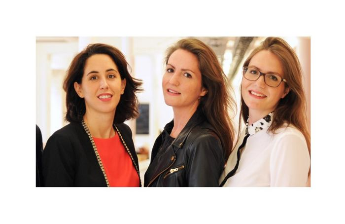 Béatrice Gherara, Raphaëlle et Elise Covilette de kokoroe