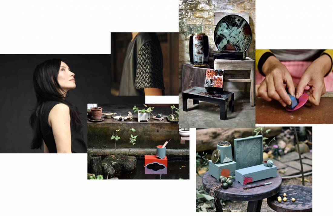vietnam des fran ais redonnent ses lettres de noblesse la laque forbes france. Black Bedroom Furniture Sets. Home Design Ideas