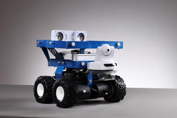 la nasa et le caltech un partenariat pour la prochaine g n ration de robots forbes france. Black Bedroom Furniture Sets. Home Design Ideas