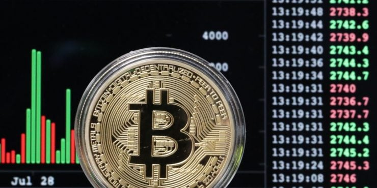 The bitcoin magazine