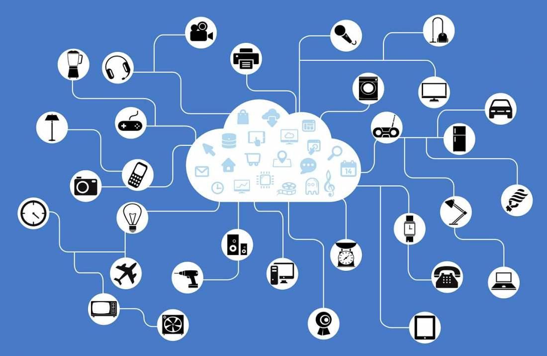 10 Prédictions Sur l'Internet Des Objets (IoT) En 2018   Forbes France