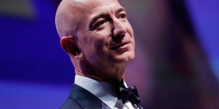 Jeff Bezos Pourquoi Il N Est Pas Vraiment L Homme Le Plus Riche De
